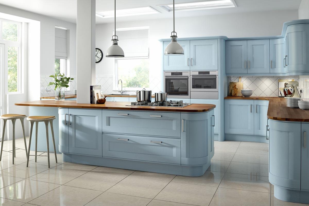 Kitchens Nottingham, Derby & Ilkeston   Cherrywood Interiors   Kitchens