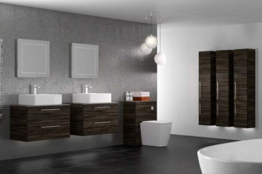 Kitchens nottingham derby ilkeston cherrywood interiors for Bathroom design derby