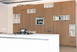 Oak Line Kitchens