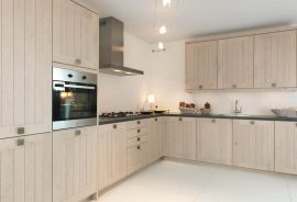 Wooden Kitchens